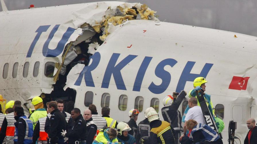 Турските авиолинии - първи с 5 звезди в Европа?