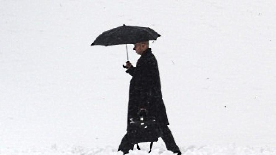 """Темата на """"Мениджър"""": Каква зима ни чака"""