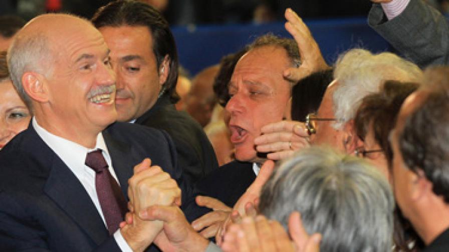 Местните избори днес в Гърция приключиха
