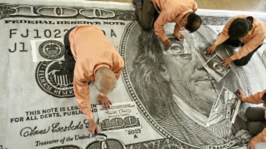 Нуриел Рубини е най-влиятелният икономист в света