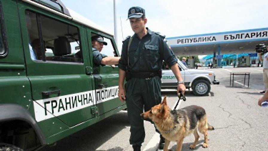 България вече работи с Шенгенската информационна система