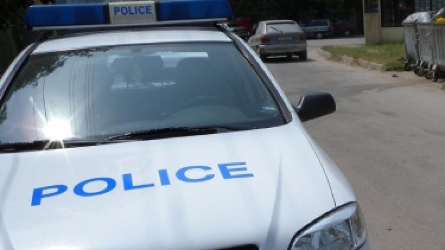 Турски гражданин блъсна с колата си и уби граничен полицай