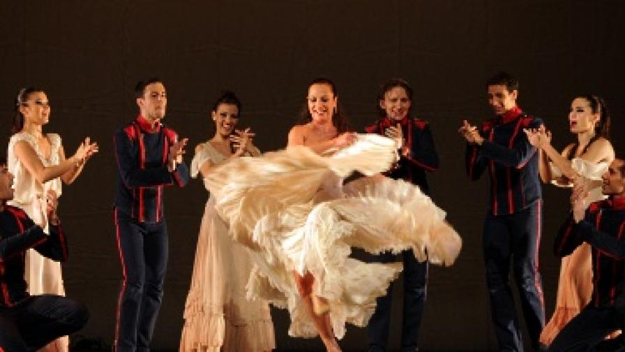 ЮНЕСКО призна фламенкото