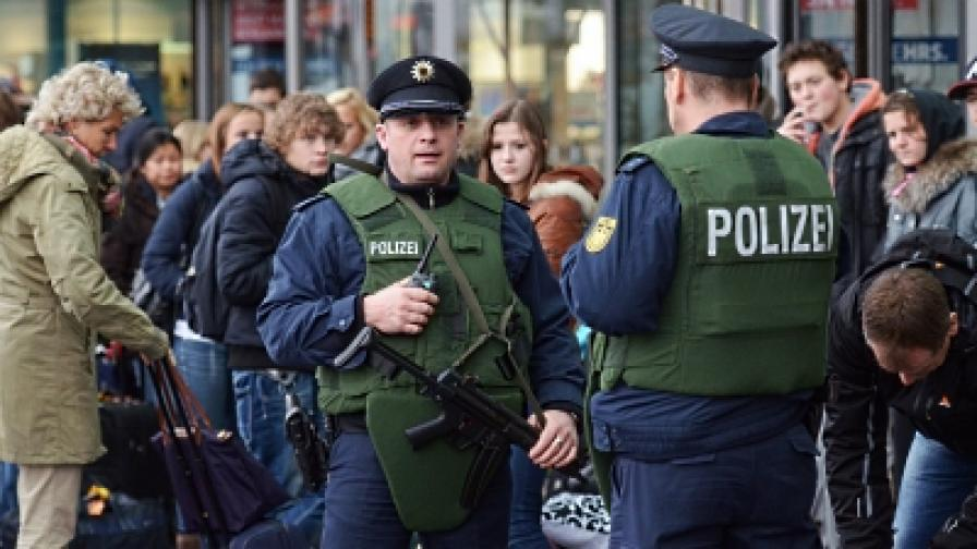 Тревога в Германия: Ал Кайда идва!