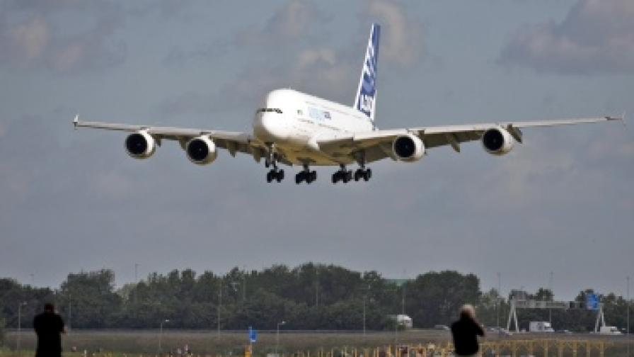 Разби се самолет с органи за трансплантация