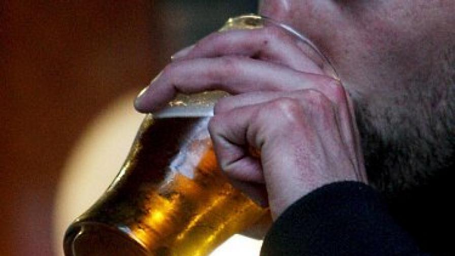 Американски агенти пили алкохол и пренасяли ядрено оръжие