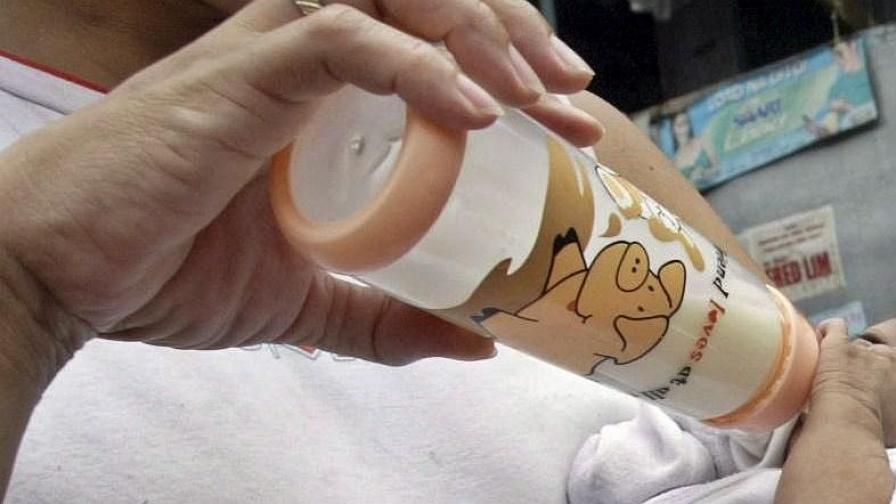 Край на опасен химикал в бебешките шишета в ЕС