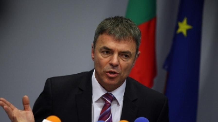 Министър Игнатов: Заслужих 4,5