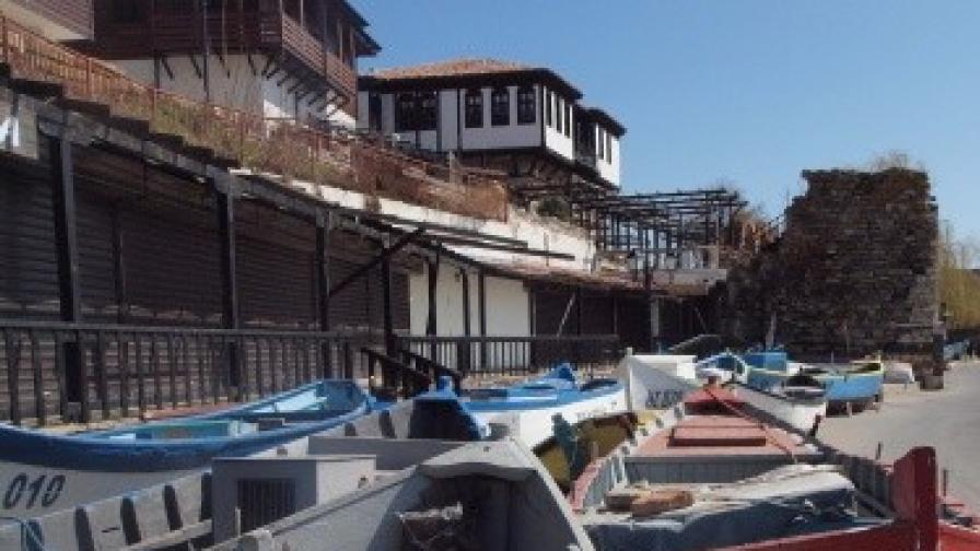 Несебър остава в списъка на ЮНЕСКО