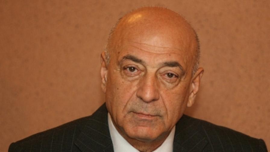 Митко Тодоров, заместник-министър на културата