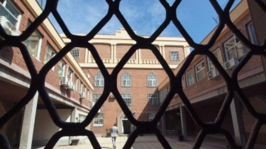 Гласуваха земята за нов затвор край Волуяк