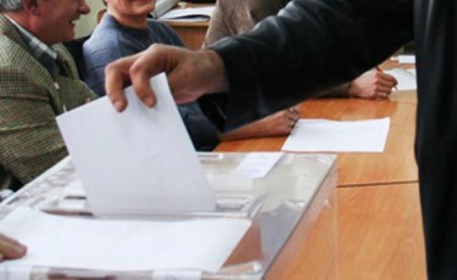 Президентски и местни избори 2011 г. - заедно