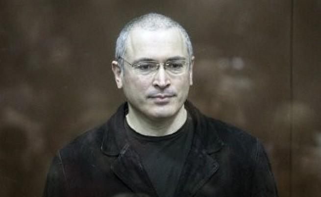 Светът осъжда присъдата на Ходорковски
