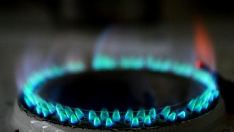 Газовото изкушение на Израел