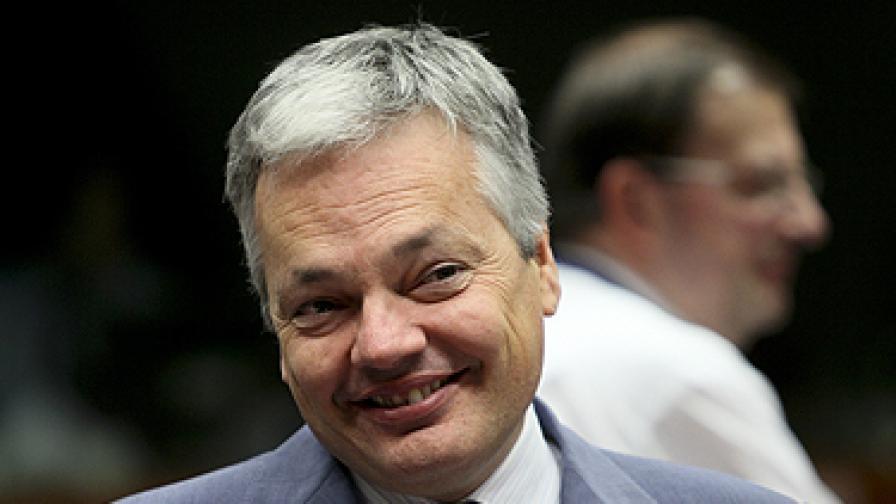Белгия с европейски рекорд за най-дълго време без правителство