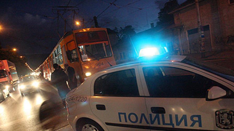 Задържаха тримата, пребили ватмана в София