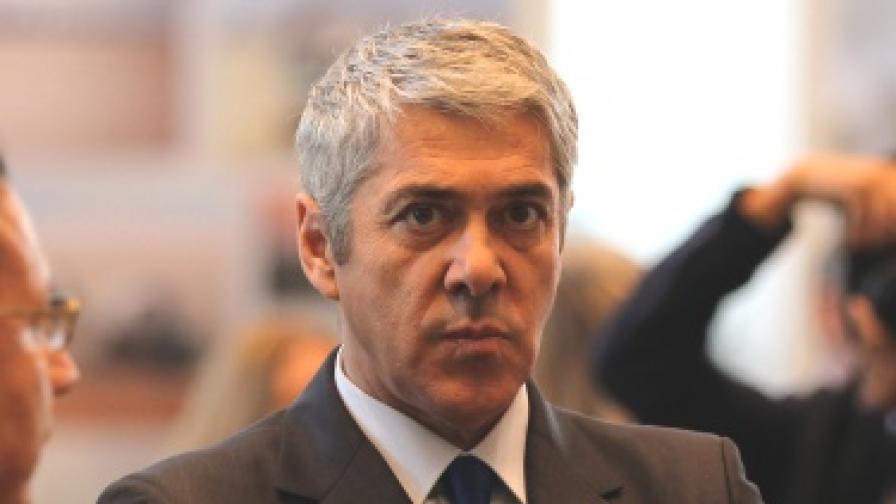 Португалия: Спасителен план не ни трябва