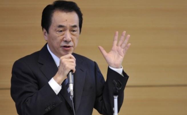 Японският премиер обяви третия си кабинет