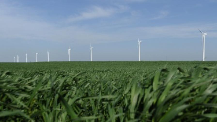 ООН: Нужна е революция в чистата енергия