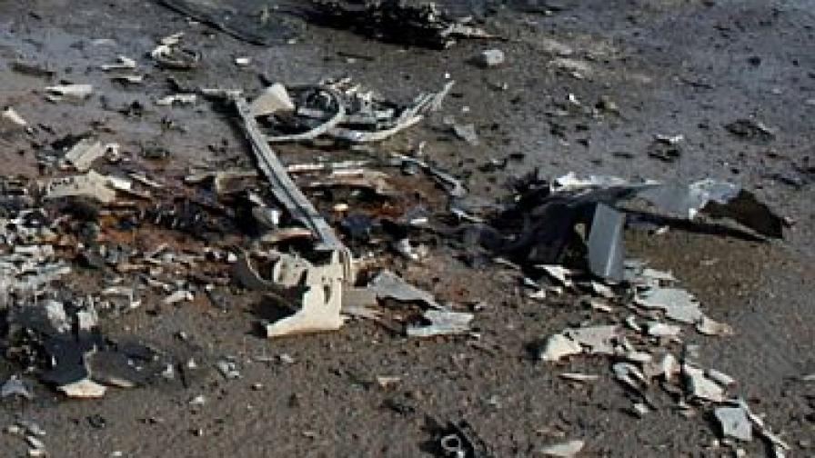 Първи атентат, откакто Ирак е с нов кабинет