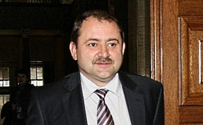 ВСС отстрани шефа на Апелативния съд в София