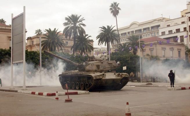 Какъв ефект ще има тунизийската