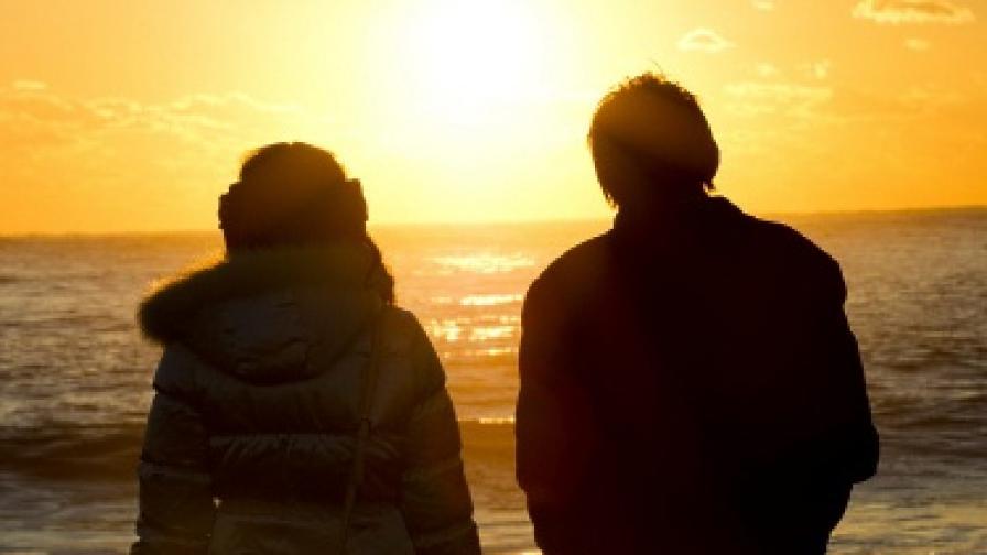 Двойките се карат 312 пъти в годината