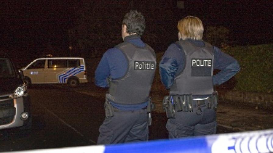 Българска гражданка застреляна в Белгия