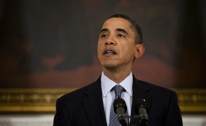 Обама към Мубарак: Изпълни сега обещаното
