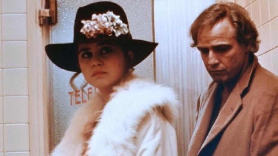 Почина актрисата Мария Шнайдер