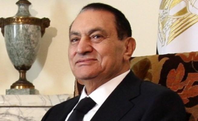 Мубарак: Ще настане хаос, ако подам оставка