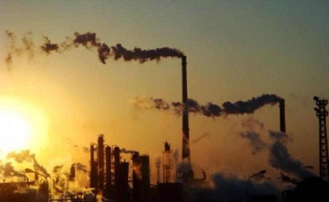 България отново може да търгува с емисии на парникови газове