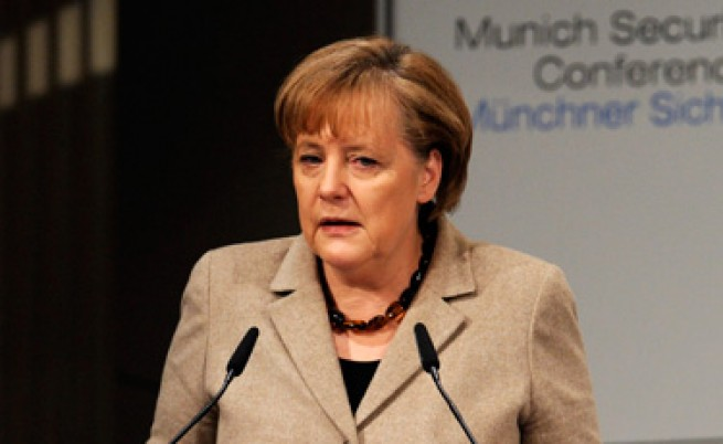 Меркел: Предсрочни избори в Египет ще са грешка