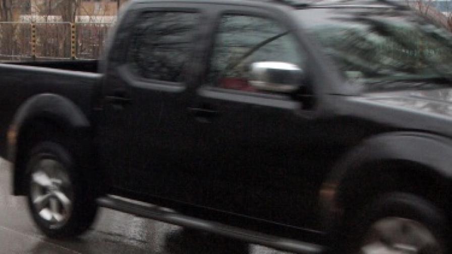 Цветанов: Застрахователи в тандем с автокрадци