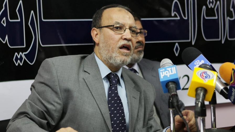 Вятърът на промяната довя братята в Египет