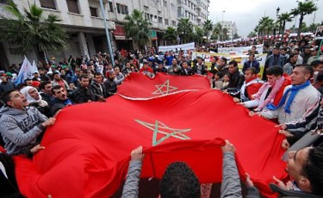 Ислямистко движение в Мароко призовава за
