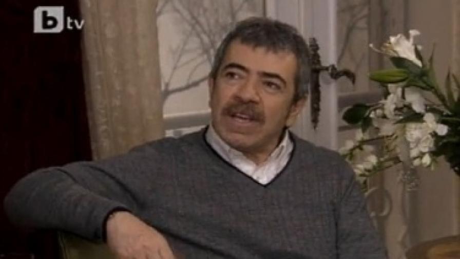 """Селчук Йонтем: """"Да не дава Бог в живота съпруга като Бихтер"""""""