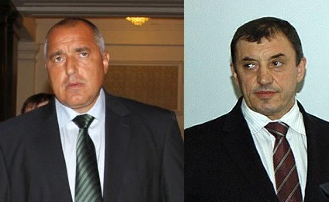 Петров замеси Борисов в атентата срещу него през 2002 г.