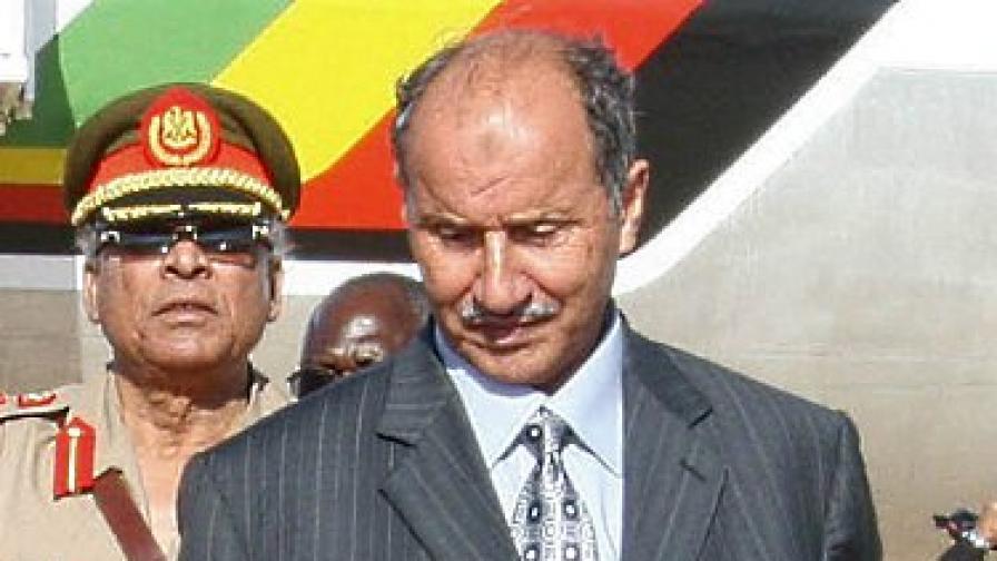 Либийски министър: Режимът бе виновен за СПИН заразата в Бенгази