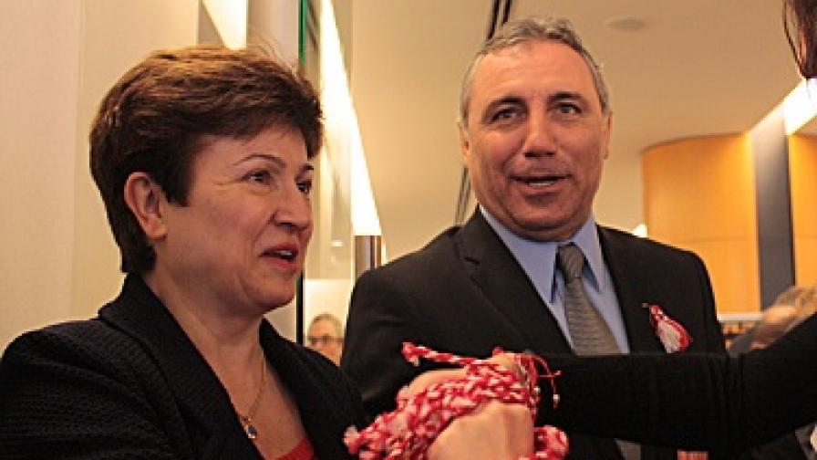 Стоичков става почетен консул в Барселона