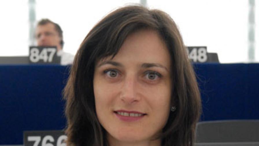Мария Неделчева