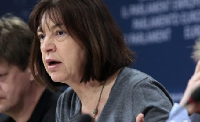 Зелените в ЕП искат Еврокомисията да предотврати строителството на