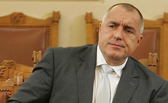 Борисов: Кадафи трябва да се оттегли