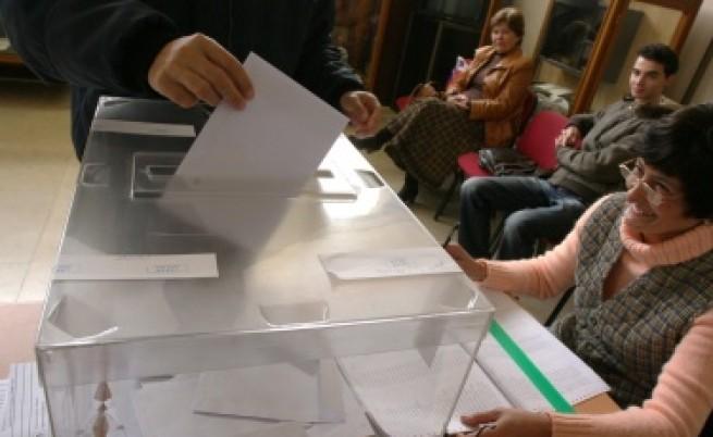 44,7% одобряват Бойко Борисов за президент