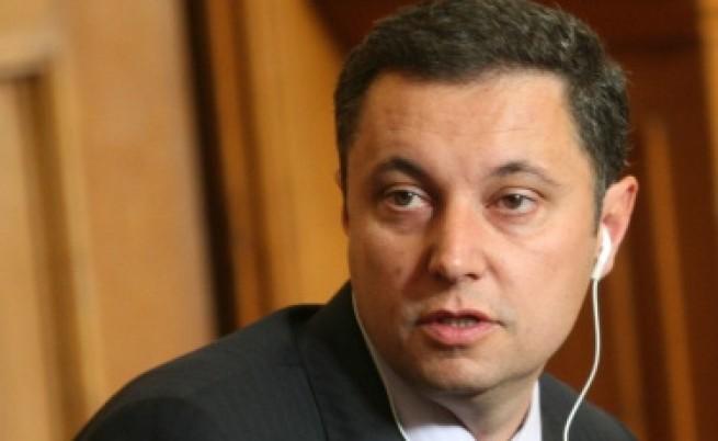 Янев плаши с интересен запис на Б. Борисов и Вальо Златев