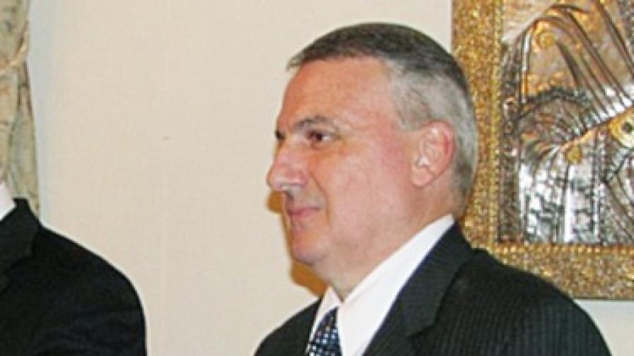 Лъчезар Петков