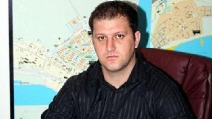 Убитият в Бургас Георги Танев беше