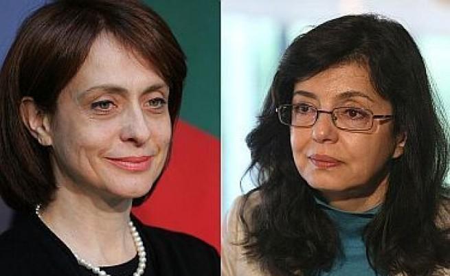 Социолог: Жена-президент става много вероятно