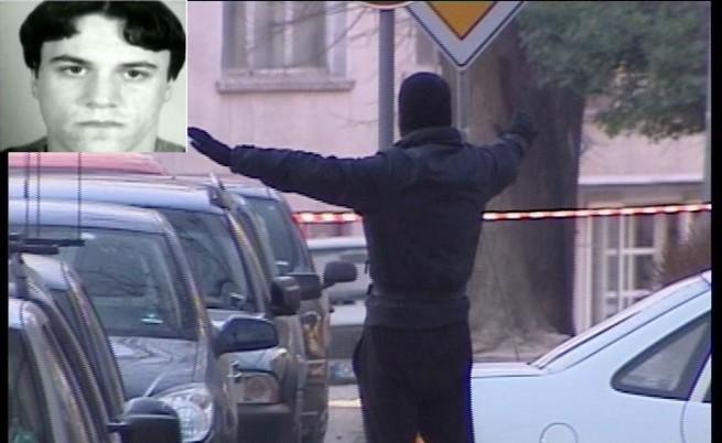 Край на драмата в Сливен: Стефанов се предаде