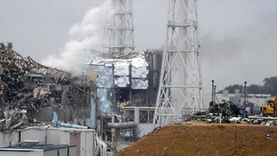 "Авариралата АЕЦ ""Фукушима"""